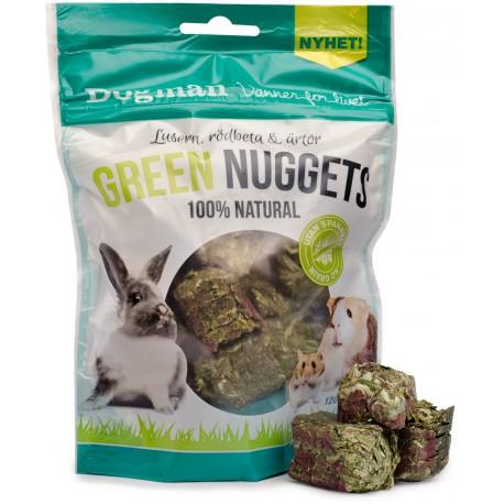 Green Nuggets Natural
