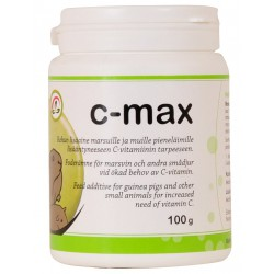 C-Max C-vitamin