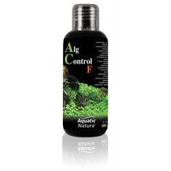Aquatic Nature Alg Control F