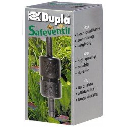 Dupla safe valve