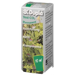 Dupla CO2 test refill