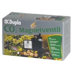 Dupla CO2 magnetventil