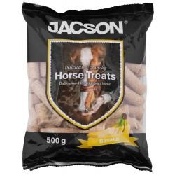 Horse Treats, banana