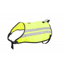Reflective dog vest Active