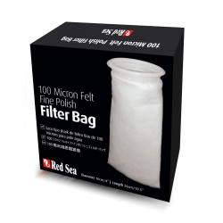 Filter Bag Reefer 100mikron