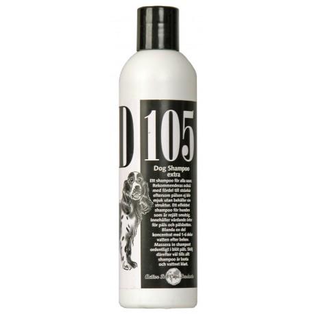 D105 Sjampo