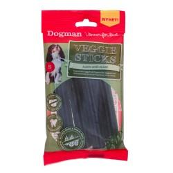 Veggie Sticks 4-pack alger