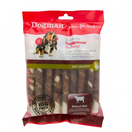 Tyggpinner 25-pack