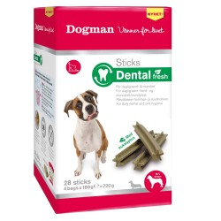 Sticks Dental Fresh box 28-p