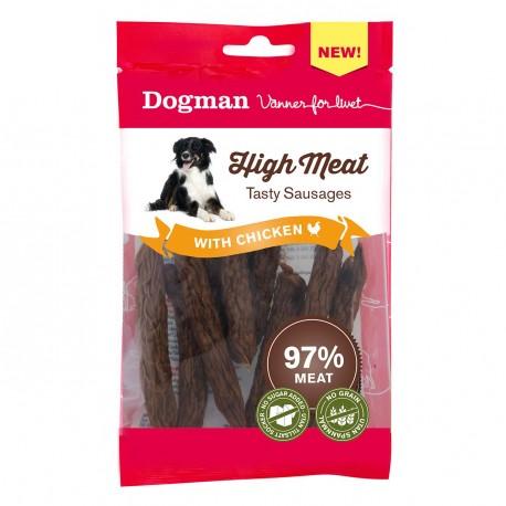 High meat Tastysausage Chicken