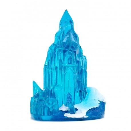 Frozen is-slott dekorasjon