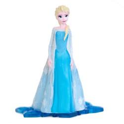Frozen Elsa dekorasjon
