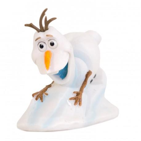 Frozen Olaf kanar dekorasjon