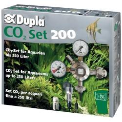 CO2 set Delta 200