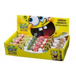 Sponge Bob mini resin