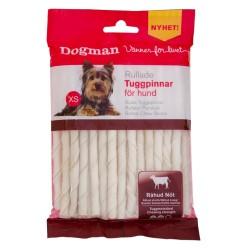 Tyggepinner hvite 30-pack