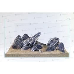 Zebra stone 25st