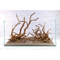 Red moor wood mini 10st