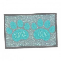 Underlag DryMat Food&Water