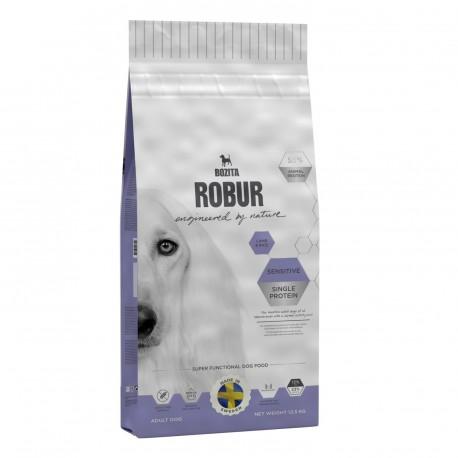 Robur Sensitive Single Protein