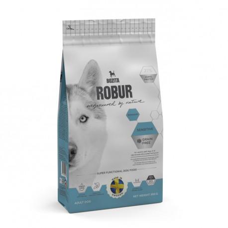Robur Sens Grain Free Reindeer