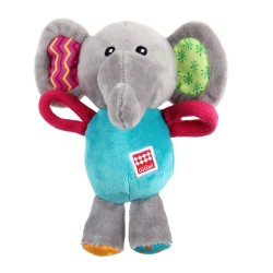 Plush Friendz elefant
