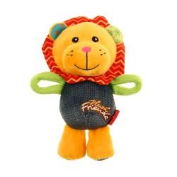 Plush Friendz lejon