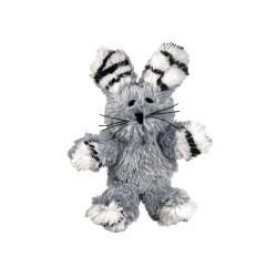 Kong Cat Softies Fuzzy Bunny