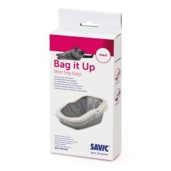 Bag it up poser 12-pack