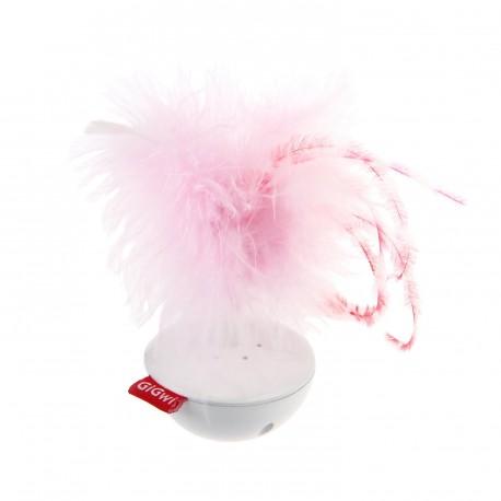 Wobble Feather Pet Droid