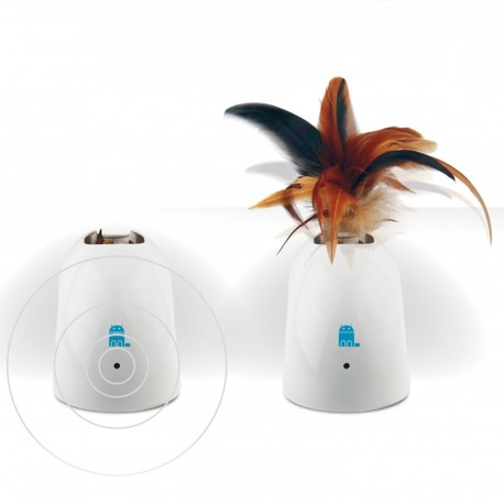 Feather Hider Pet Droid