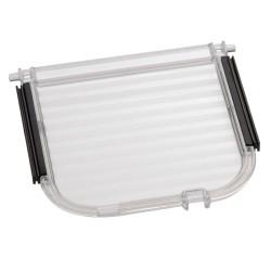 Flap kit Swing 1-3 white