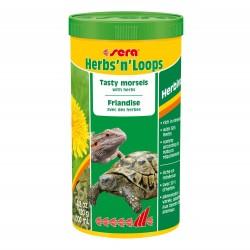 Sera herbs'n'loops