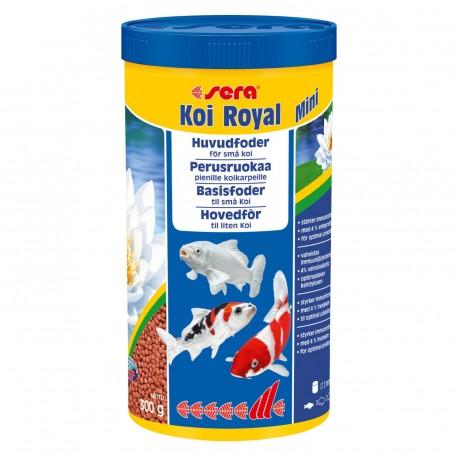 Koi Royal mini