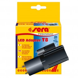 LED Adapter T8