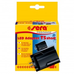 LED Adapter T5 Short