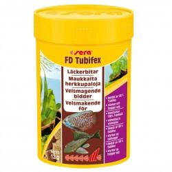 Sera FD Tubifex fiskefôr