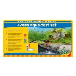 Sera aqua-test 1 test