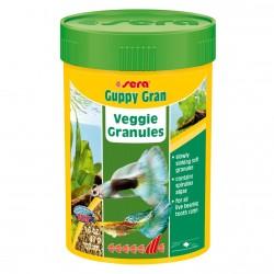 Sera guppy gran granulat