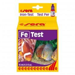 Sera iron-Test Fe