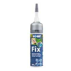Fix - Underwater lim