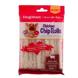 Chicken Chip Rolls 10-p