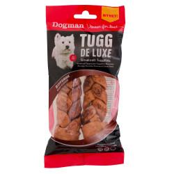 Tygg De Luxe flette 2-p