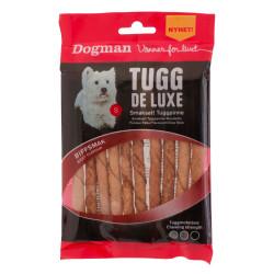 Tygg De Luxe pinner 10-p