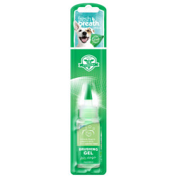 Fresh Breath Brushing Gel