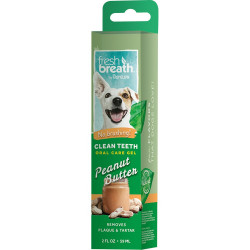 Oral Care Gel Peanut Butter