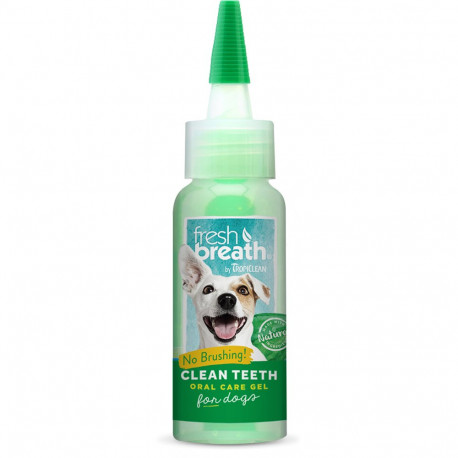 Clean Teeth Oral Care Gel