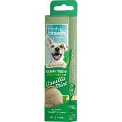Oral Care Gel Vanilla Mint