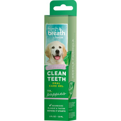 Oral Care Gel Puppies