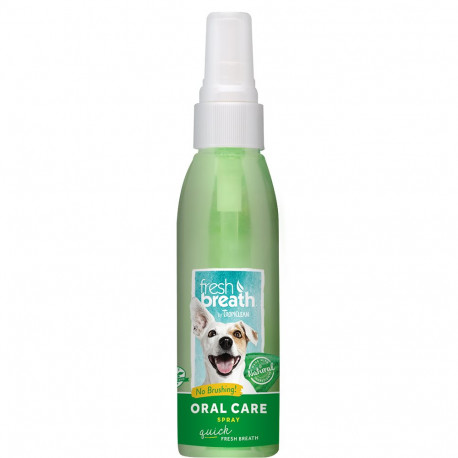 Oral Care Spray Original